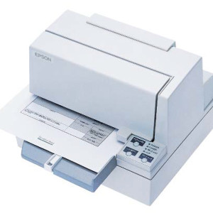 590 Series Ticket Printer